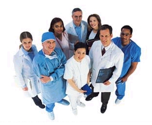 Search Doctors